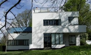High Cross House
