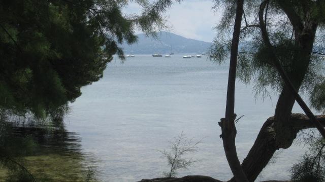 Pollenca Bay