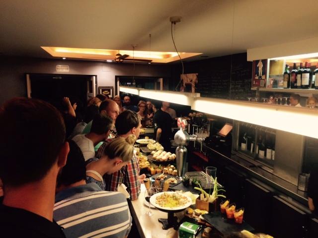 Inside Bar 4